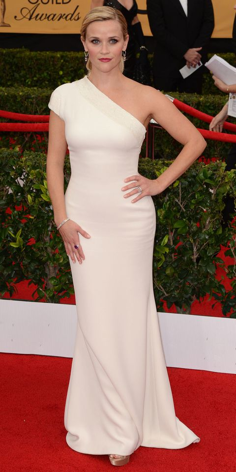 Reese Witherspoon's Best Roter Teppich Stil Momente   InStyle.com