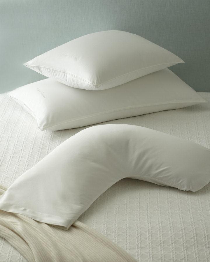 standard pillow x side sleeper pillowcase king pillow x