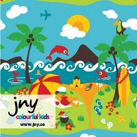 JNY Design Karibialla LUOMU