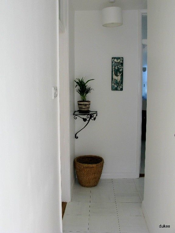 St Ives apartment rental - Hall