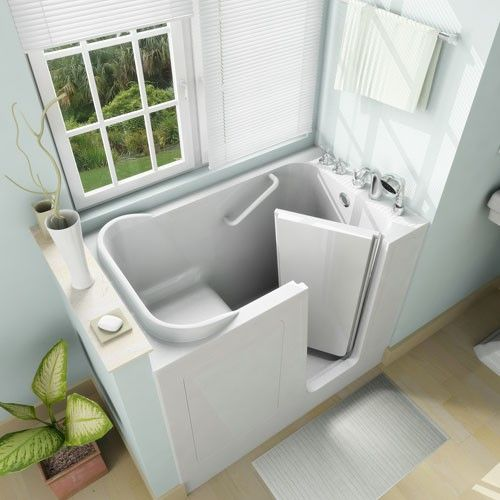 Walk In Bathtubs : Secure Your Bathroom3