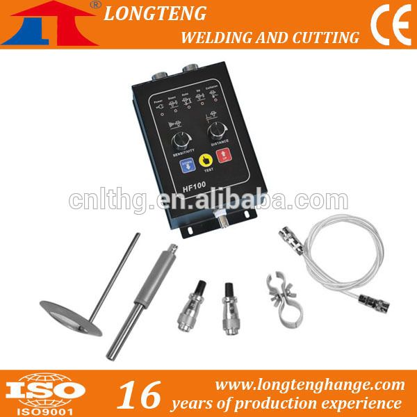 CNC Metal Cutting Machine use Capacitive Torch Height Controller HF100 made in China