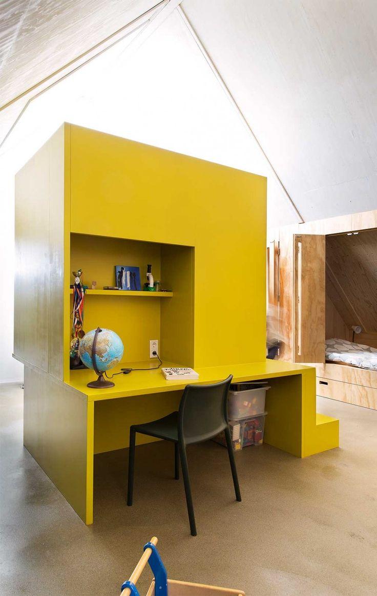 Meer dan 1000 ideeën over kleine tiener slaapkamers op pinterest ...
