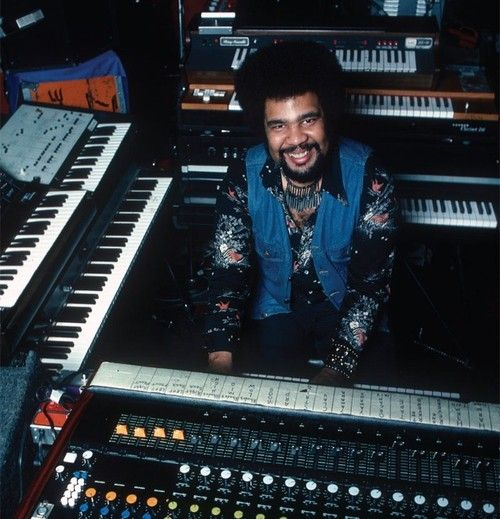George Duke: His Last Words and Music Changed the World | iRock Jazz