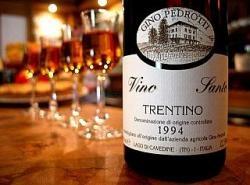 Il Vino Santo diventa Presidio Slow Food - Vizi & Sapori - Trentino Alto Adige - Trento - Cantine e Vini d'Italia - Vinit guida enogastronomica