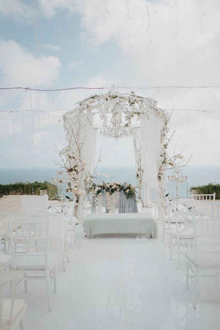 #wedding #decor #indonesia #bali #uluwatu