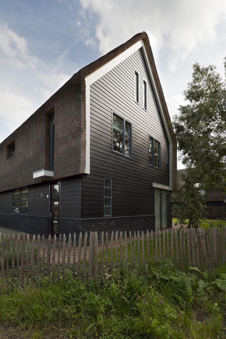 Maas Architecten » particulier opdrachtgeverschap 18 woningen leidsche rijn utrecht