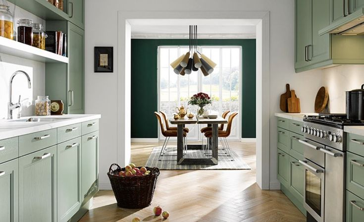 Best 25+ Sage green kitchen ideas on Pinterest