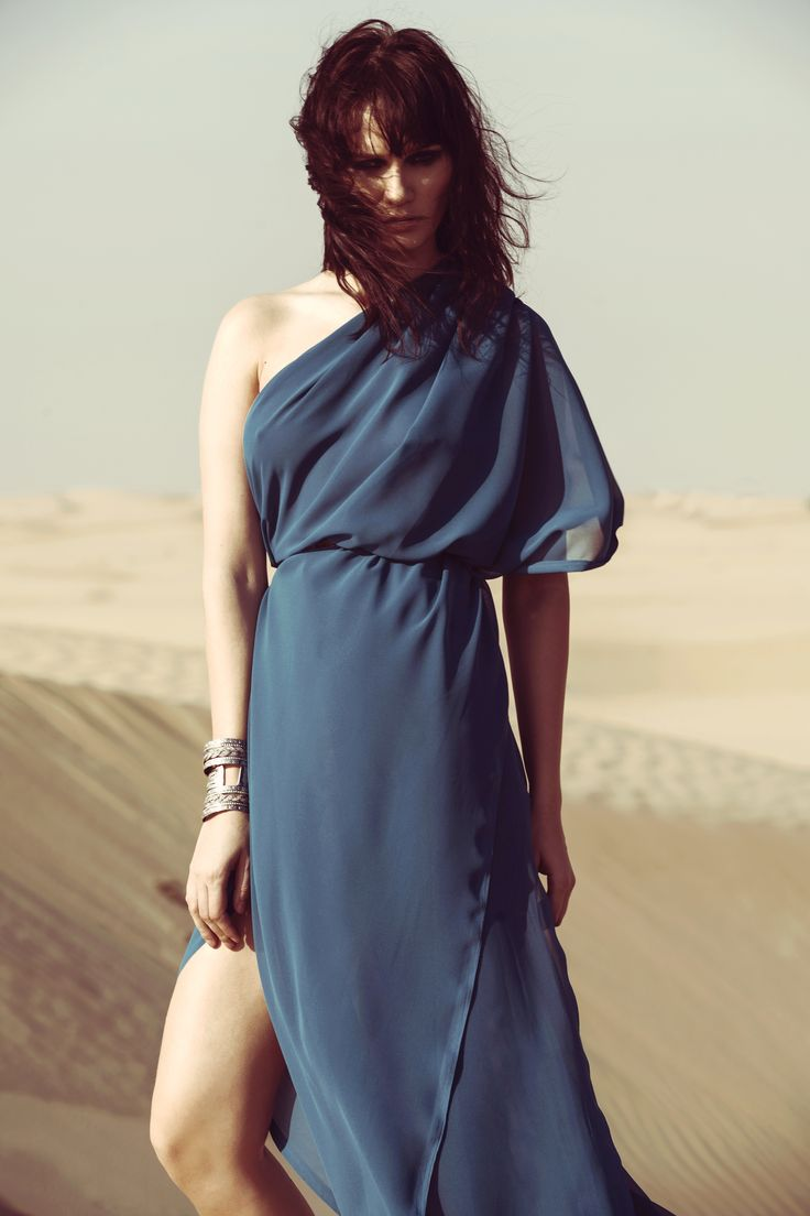 Desert shoot by Alexander Thorsen