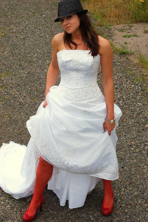 Do something different with your wedding consider a consignment gown