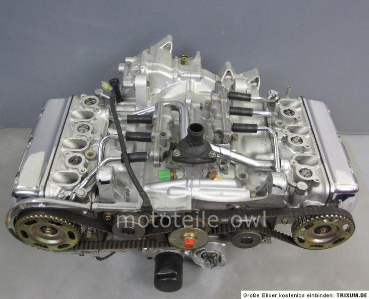 Engine parts bombardier vintage