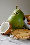 Buko-pie/Philippines. list of other pies tarts and flans