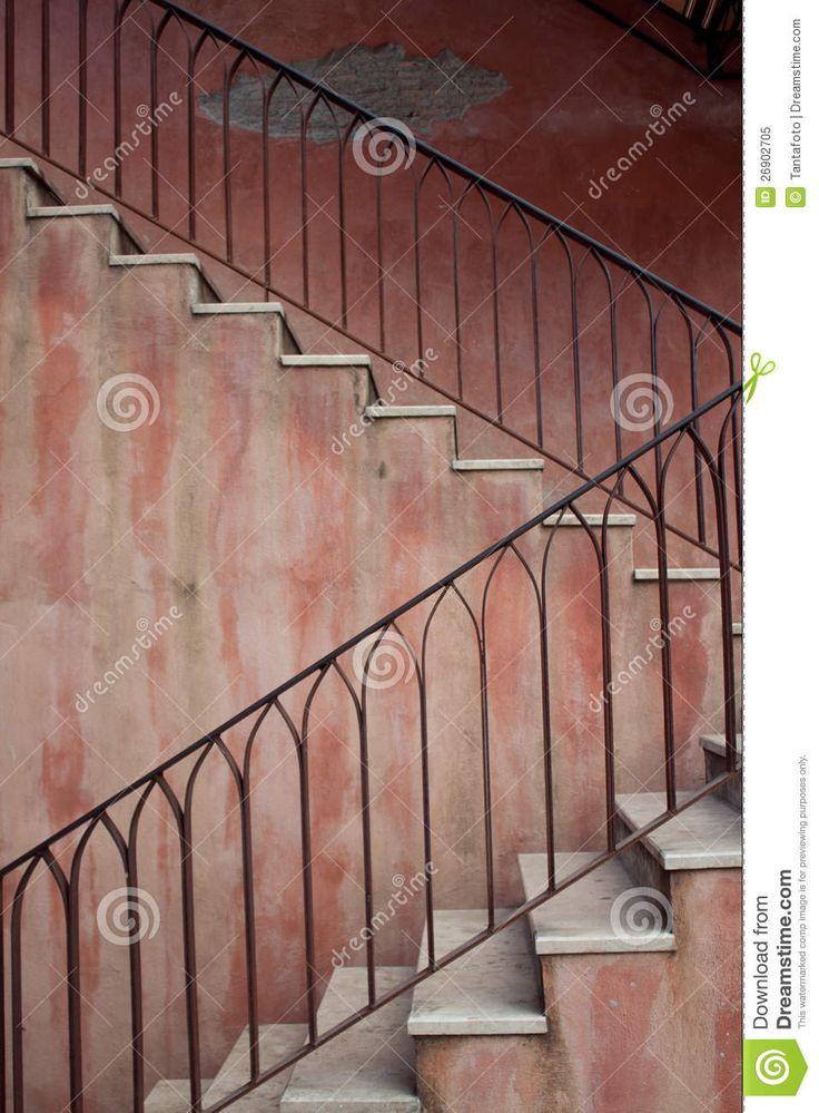 escadas rusticas - Pesquisa Google