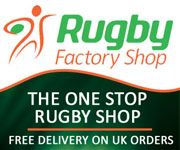 Rugby Boots,Rugby Balls,Rugby Clothing,Canterbury Clothing,Gilbert Rugby Balls - Rugby Factory Shop