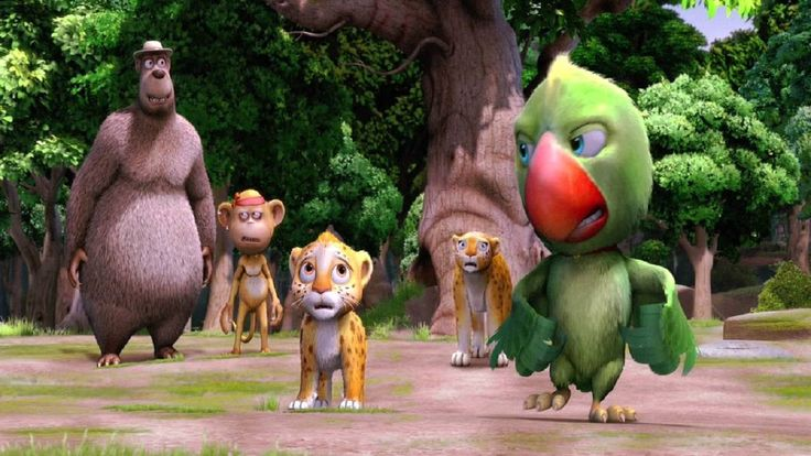 Disney Movies For Kids ☆ Movies For Kids ☆ Animation Movies For Children