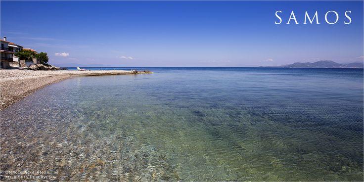 Avlakia beach