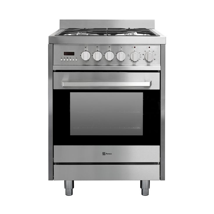 Parmco 8 Function Freestanding Electric Stove & Gas Hob Bunnings $1300.