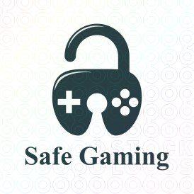 safe gaming logo