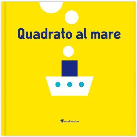 Quadrato al mare, Silvia Borando, Minibombo 2015