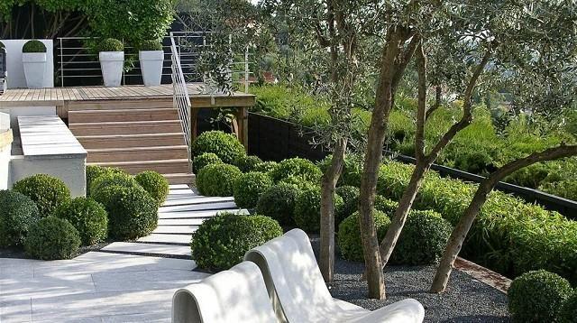#Gartenterrasse Dekoration Von Terrassen In Holz, Ideen Des Erfolgs. #decor  #home
