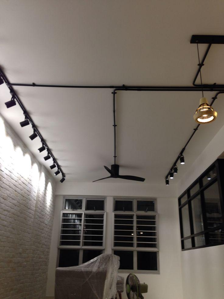 Looking for ideas for no false ceiling interior designs for Decor zone false ceiling