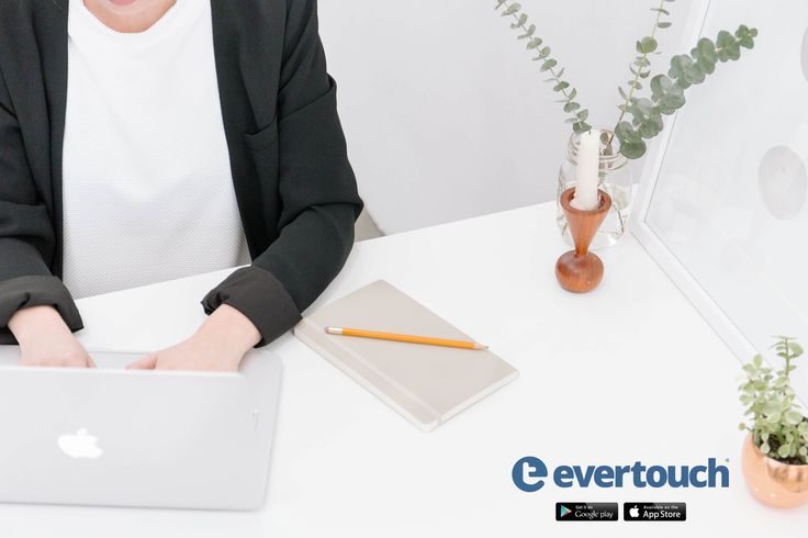 Still working with an old-school address book or have you upgraded yet to a more intelligent and dynamic one? For free obviously...  For iPhone: http://evertou.ch/1DqEaa2 For Android: http://evertou.ch/1QWKbln