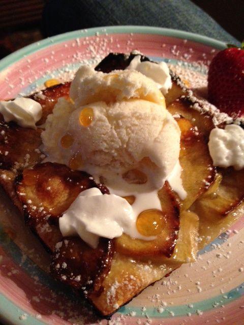 French Apple Tart Baking Sweets Pinterest Ina