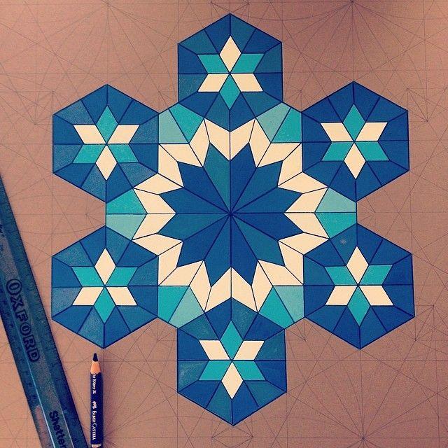 Dana Awartani: Transforming Faith Into Sacred Islamic Art image 4
