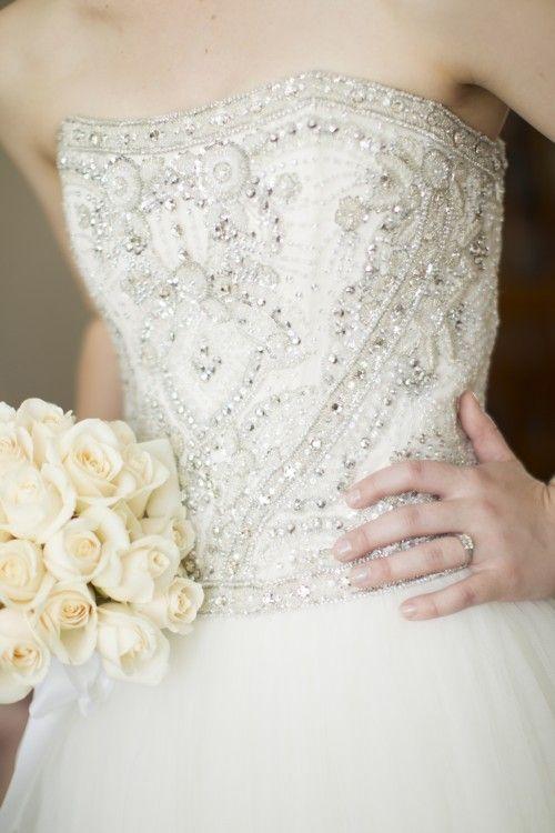 Collette Dinnigan, Antique Jewels, Size 10 Wedding Dress For Sale | Still White Australia