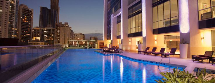 Hard Rock Hotel Panama City