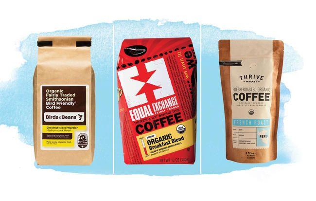 8 Best Organic Coffee Brands You Should Be Drinking  https://www.rodalesorganiclife.com/food/best-organic-coffees?utm_campaign=OrganicLife