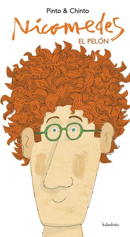 Nicomedes, el pelón. Su espléndida cabellera se convirtió en una cabeza pelada. Pero Nicomedes, que no tiene ni un pelo de tonto, empieza a plantearse ingeniosas alternativas a su prematura calvicie. A grandes males, grandes remedios