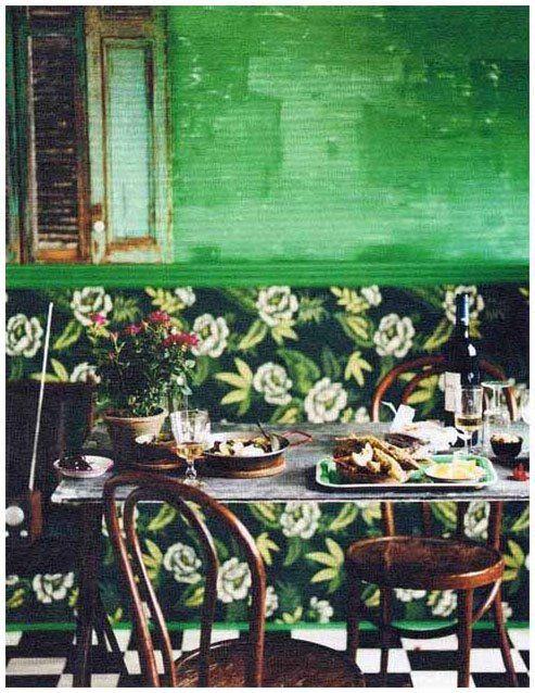17 meilleures images à propos de color + emerald sur Pinterest