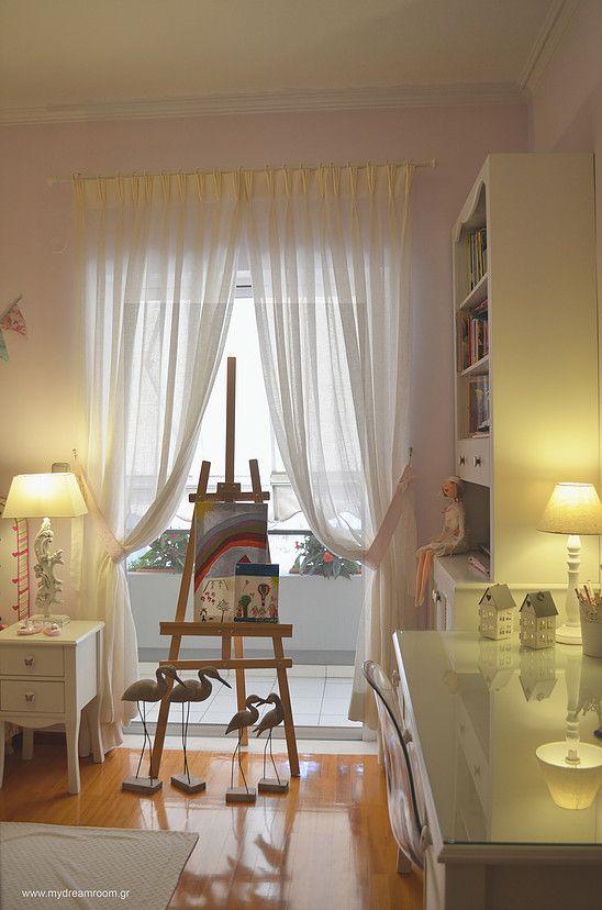 Vasiliki_dreamroom by www.mydreamroom.gr dreams come true