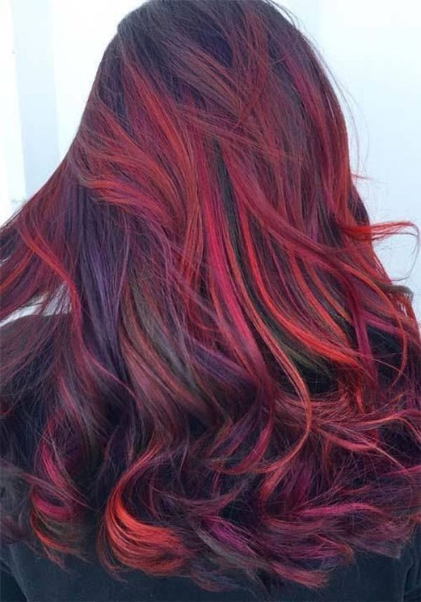37 Lovely Balayage Hair Inspiration and Guide