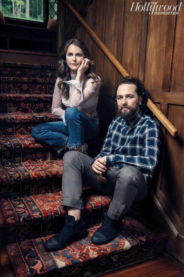 'The Americans' Actors on the Show's Graphic Sex Scenes and More, Photo by Eric Ryan Anderson