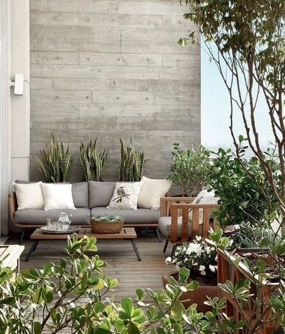 Ideas Para Decorar Una Terraza Con Poco Dinero Decoracion De Terrazas Pequenas Decoracion Terraza Balcon Decoracion