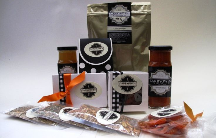 Gourmet Gift Boxes are such an easy solution to sending people gifts...