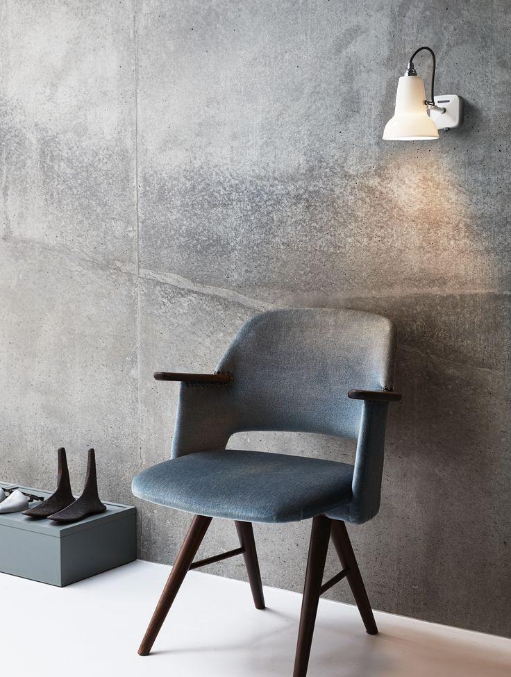 Anglepoise® Original 1227™ Mini Ceramic Wall Light