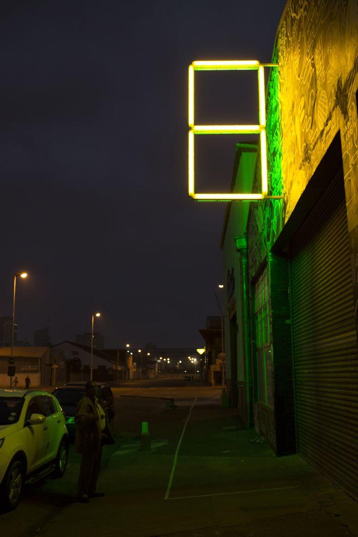 8 Morrison Street, Rivertown by Chris Saunders