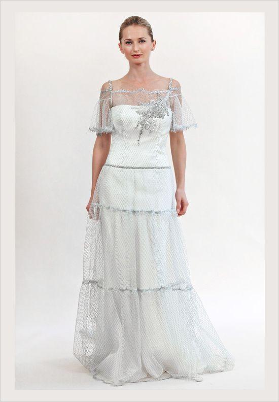 Cocoe Voci wedding dress