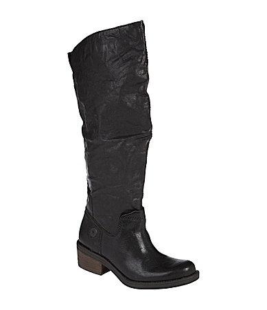 Calvin Klein Jeans Gianna Boots #Dillards