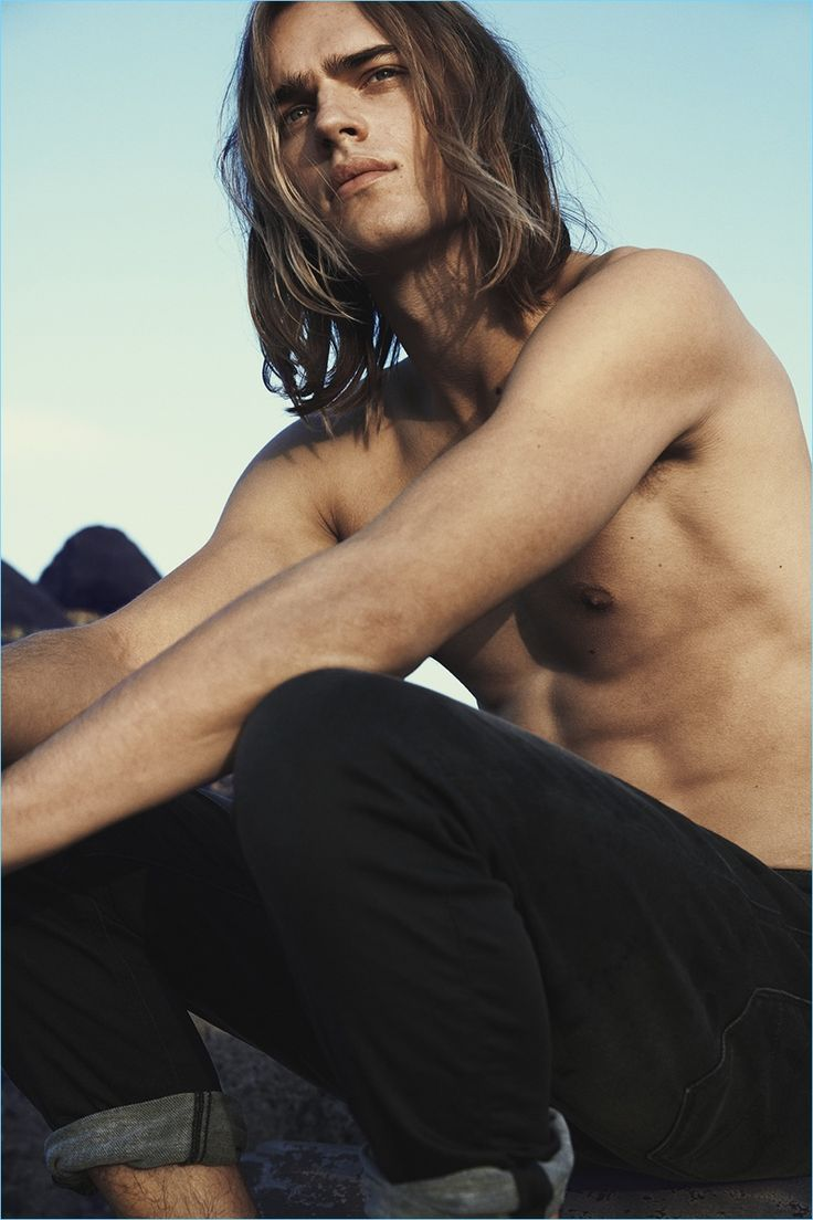 Freedom Campaign: Cole Mohr & Ton Heukels for Jack & Jones