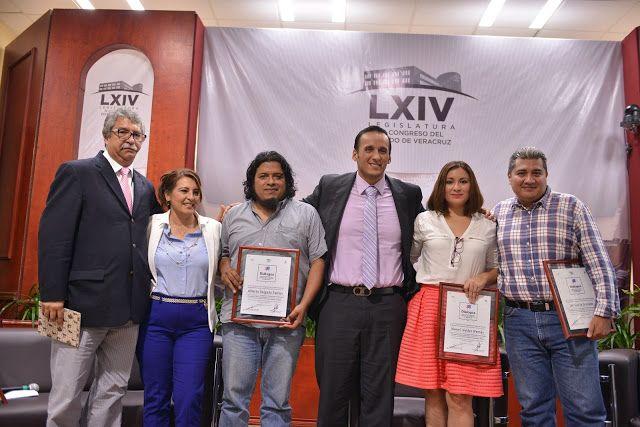 Contextos Regionales: Conmemora LXIV Legislatura de Veracruz el Día de l...