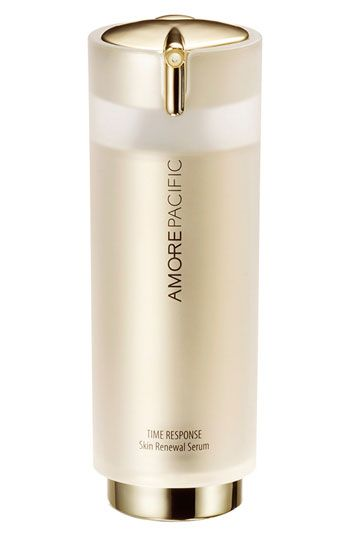 AMOREPACIFIC 'Time Response' Skin Renewal Serum. This powerhouse serum has 24 hour delivery.