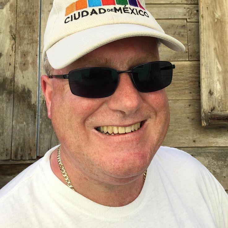 Mr R chillin in the Sunday sun! @legrandcourlansparesort @cliveroberts01 @visittobago #instatravel #instablogger #visittobago #chillin #happyface #tweet