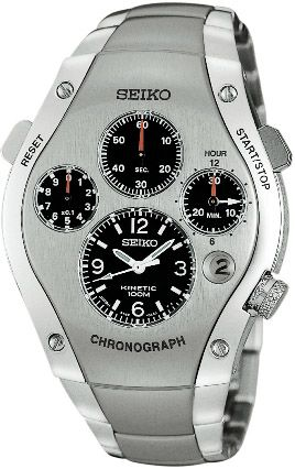 Seiko Sportura. More suits, style and fashion for men @ http://www.slideshare.net/AmazingSharing/casual-style-best-seiko-watches-for-men http://www.thesterlingsilver.com/product/bering-time-mens-watch-ceramic-32339-788/