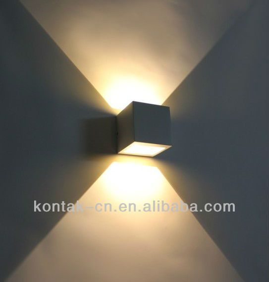 Modern European Style Wall Lights For Home Led