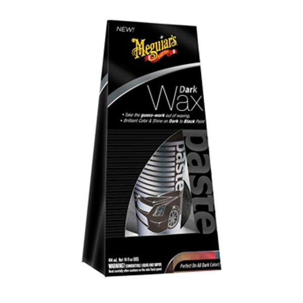 Meguiar's G6207EU Dark Wax - jual harga online dengan murah  Specially formulated for dark to black colors Polishe s while you wax for incredible depth Legendary Meguiar's wax protection lasts months Includes applicator pad Can be applied by hand or dual action polisher Volume : 8 oz or 250 ml  http://tokomeguiars.com/protect-wax/112-jual-meguiars-meguiar-s-g6207eu-dark-wax-jual-harga-online-dengan-murah.html  #meguiars #darkwhite #waxliquid #waxmobil