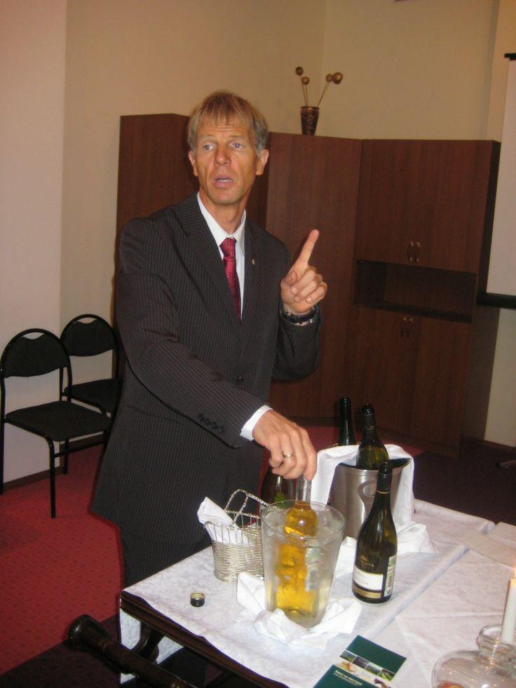 Wolfgang Mucher (Austria)